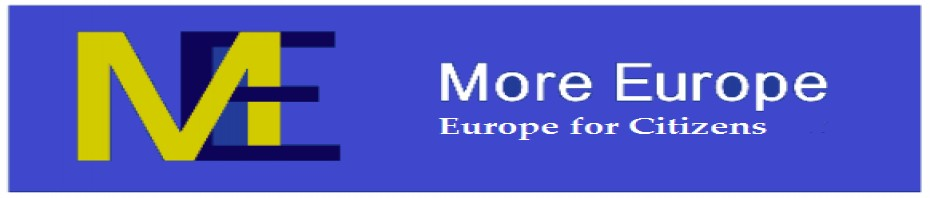 http://moreeurope2.wordpress.com More Europe